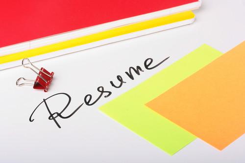 job ke liye effective resume kaise banaye